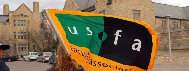 Banner - USFA