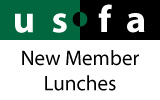 September 19, 20, 23, 24, 25 - New Member Lunch 11:30 a.m. University Club